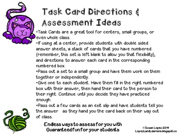 Common Core Aligned Prime and Composite Scoot & Task Card Set