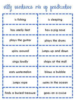 Common Core Aligned Simple and Compound Sentences