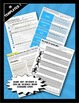 ANY TEXTBOOK COMMON CORE! Textbook Analysis Worksheets: Social Science & Science
