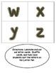 Common Core Alphabet Sort