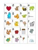 Common Core Alphabet and Letter Sound Game