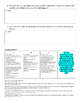 Common Core Analysis Questions Scaffolded with Rubric