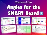 Angles for the SMART Board
