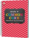 Common Core Assessment Record Book Grade 4 SALE 20% OFF 104803