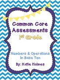 Common Core Assessments