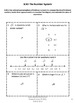 Common Core Assessments Math - 8th - Eighth Grade - Number System 8.NS with Key