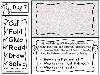 Common Core Based Interactive Math Problem Solving