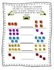 Common Core Based Number Talks-Kindergarten *GROWING*