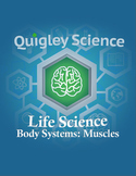 Common Core Body Systems: Muscles Lesson