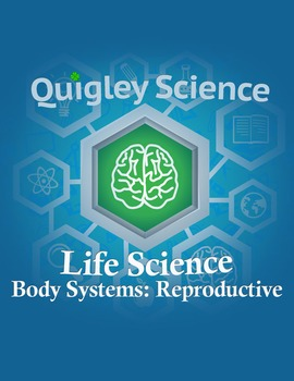 Common Core Body Systems: Reproductive system