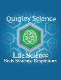 Common Core Body Systems: Respiratory System