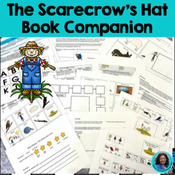 The Scarecrow's Hat Book Companion: Tier Two Vocabulary, Common Core Standards