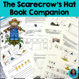 The Scarecrow's Hat Book Companion: Tier Two Vocabulary, C