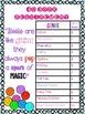 Common Core Bubblicious Book Review For Grades 3-6