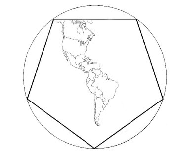 Common Core: By the Great Horn Spoon: A Final Project - DOK Dodecahedron