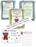 Common Core-CCSS {1st grade}-numbers to 120 - counting, i.