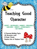 Teaching Good Character