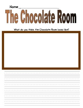 Common Core Charlie and the Chocolate Factory First Grade