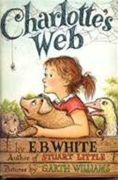 Common Core Charlottes Web ELA Lessons