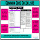 Grade 4 Math Common Core Checklist
