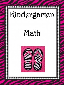 Common Core Checklists K-5 - Beautiful Zebra Pearl Houndstooth Theme