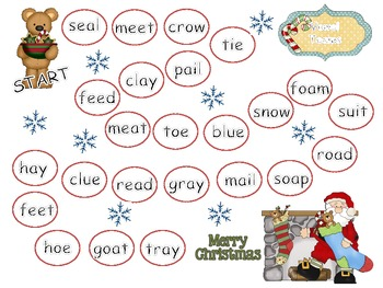 Common Core: Christmas 1st & 2nd Grade Literacy Activities