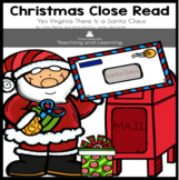 Christmas Close Read: With Yes Virginia, by Chris Plehal