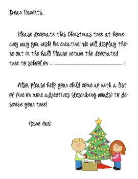 Common Core Christmas Language Arts, Math,  & Writing Activities & Games