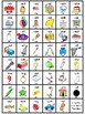 Common Core Chunks and Word Families Anchor Chart