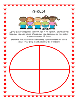 Common Core Citizenship Social Studies' Unit for Second Grade