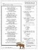March 5th - Close Read Comprehension Passages w/Complex Te