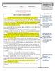 Common Core Close Reading Practice (Middle School)