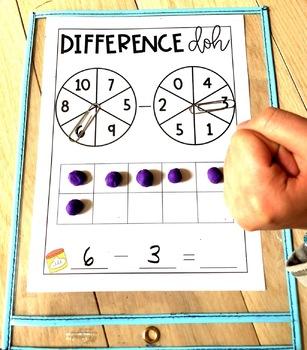 First Grade Math  Operations and Algebraic Thinking