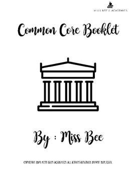 Common Core Companion : Parent Edition