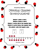 Common Core-Comparing Numbers on a Number Line