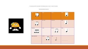 Common Core Composition Literacy in Music ppt
