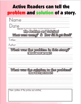 Common Core Comprehension Study - The Problem and Solution