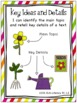 Common Core Posters - First Grade