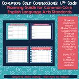 Common Core Connections: Grade 4 ELA Common Core Lesson Guide