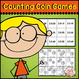 "Counting Coin Games ""Money Games"""