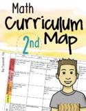 Common Core Curriculum Map