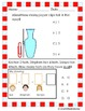 Common Core Daily Math Practice for Primary Grades