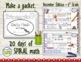 Morning Work Spiral Math | 1st Grade December
