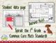 Morning Work Spiral Daily Math | 1st Grade December
