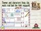 Morning Work Spiral Daily Math | 2nd Grade December