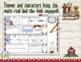 Morning Work Spiral Daily Math | 4th Grade December