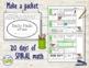Morning Work Spiral Daily Math | 1st Grade September