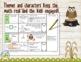 Morning Work Spiral Math | 3rd Grade November