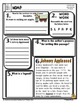 Common Core Daily Practice Worksheets for Second Grade (September)