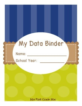 Common Core Data Binder ALL READING LITERATURE STANDARDS